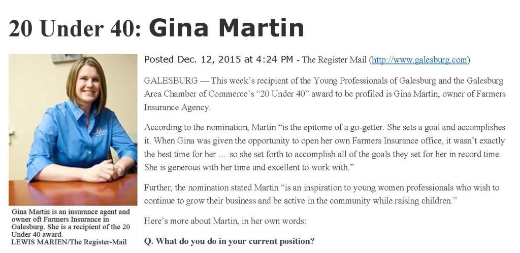 14-Gina Martin